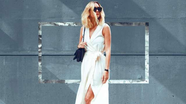 This Is The Most Flattering Dress Every Candy Girl Should Own
