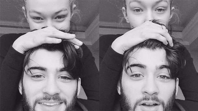 Fans Are Freaking Out Because Zayn and Gigi Hadid Might Be Engaged