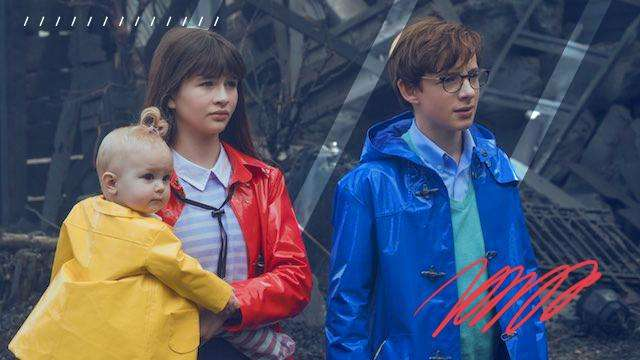 10 Fortunate Things About A Series of Unfortunate Events