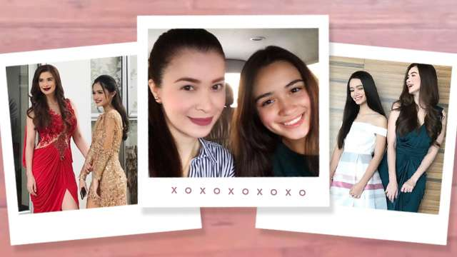 Angelina Montano Talks About Her Relationship With Mom Sunshine Cruz
