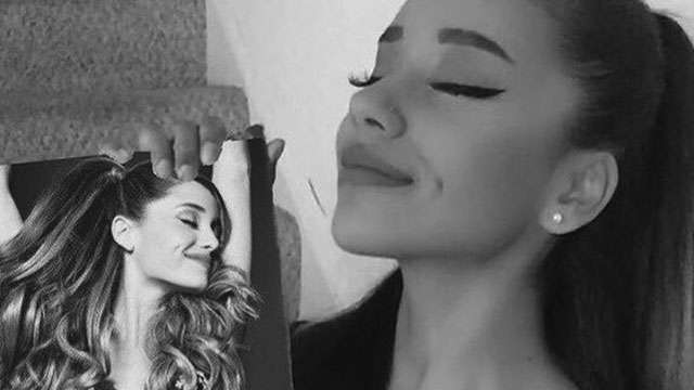 Attention: We Found Ariana Grande's Twin Sister!