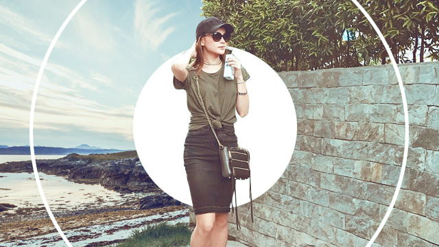 How to Get Elisse Joson's Style with Just 8 Fashion Pieces