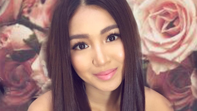 Here's the Story Behind Nadine Lustre's Cryptic Tweets