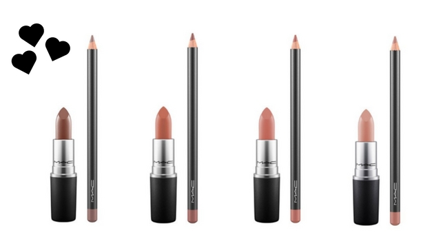 There Is Now a MAC Lip Kit for Every Skin Tone