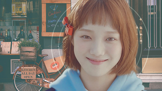 Weightlifting Fairy's Lee Sung Kyung Is Our New Girl Crush!