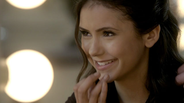 Yasss, Nina Dobrev Is Returning to The Vampire Diaries!
