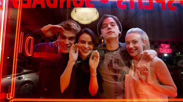 5 Things You Need to Know About The CW's Riverdale