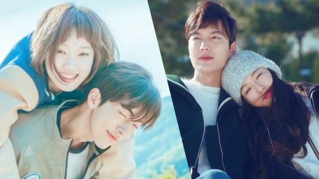 Which K-Drama Leading Lady Are You From: Legend Of The Blue Sea or Weightlifting Fairy Kim Bok Joo?