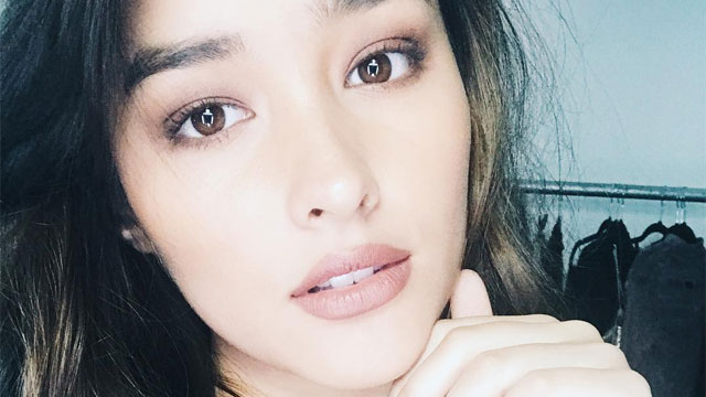 Yes, Even Liza Soberano Feels Ugly All the Time