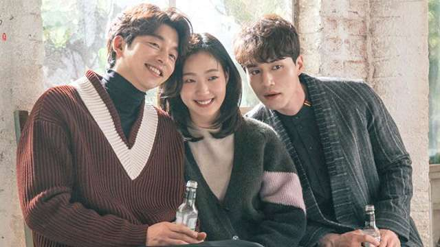 It's Not Yet Over for Korean Drama Goblin, You Guys!