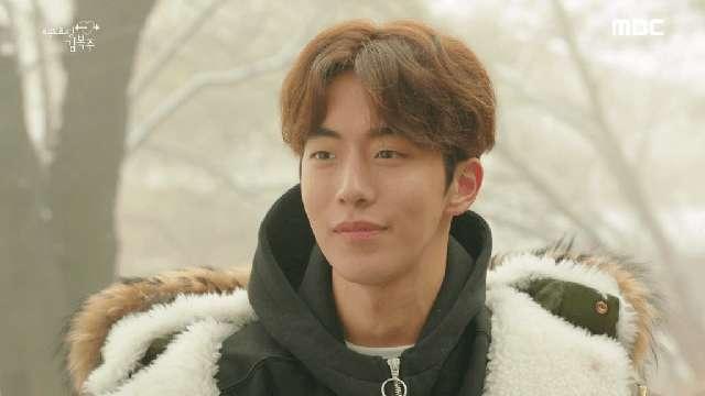 Stop What You're Doing Because Nam Joo Hyuk Is Ready for Dating!
