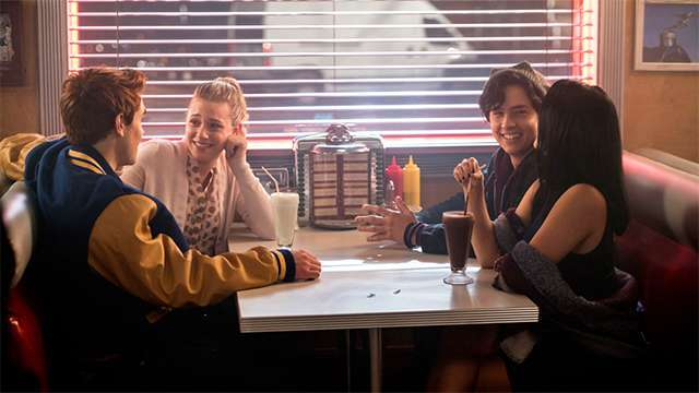 Riverdale Reminds Us That Real Friendships Are Messy But Worth It