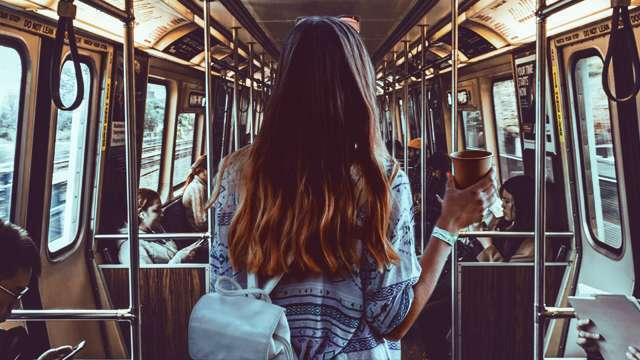 How To Accessorize When You Commute To School