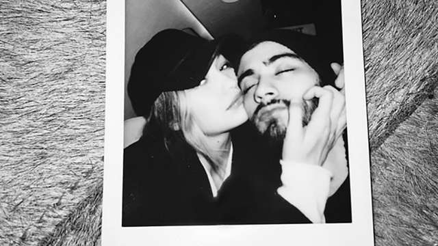 How to Go on a Date Like Gigi Hadid and Zayn Malik