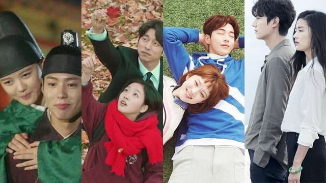 Which K-Drama Couple Should Be Your #RelationshipGoals?