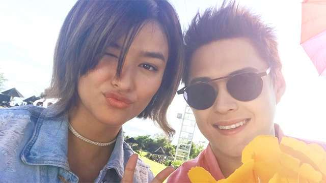 5 Sweet Things Liza Soberano and Enrique Gil Said About Each Other