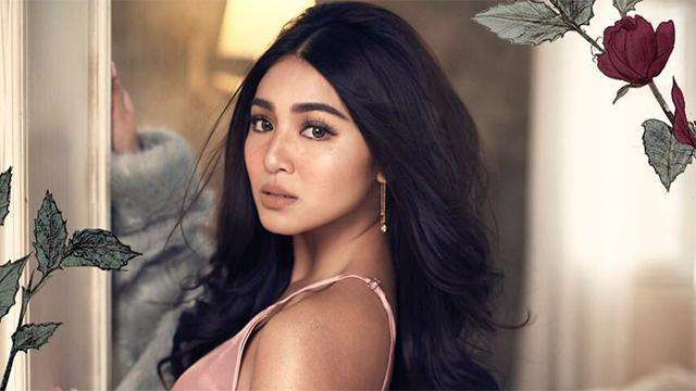 Nadine Lustre's Love Month Surprise Is Finally Here!