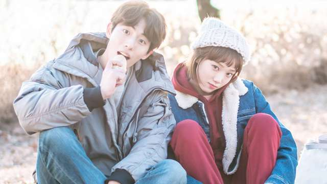 Yay, Nam Joo Hyuk Wants to Work with Lee Sung Kyung Again!