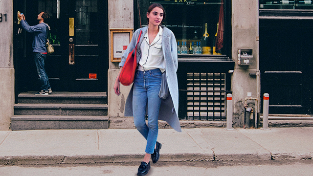 The Easy Style Equation That Lets You Wear Your Pantulog Out