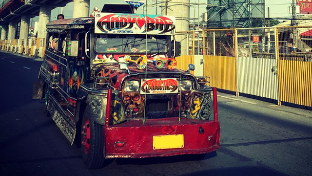 Daughter of Jeepney Driver Studying in ADMU Shares Transport Strike Story