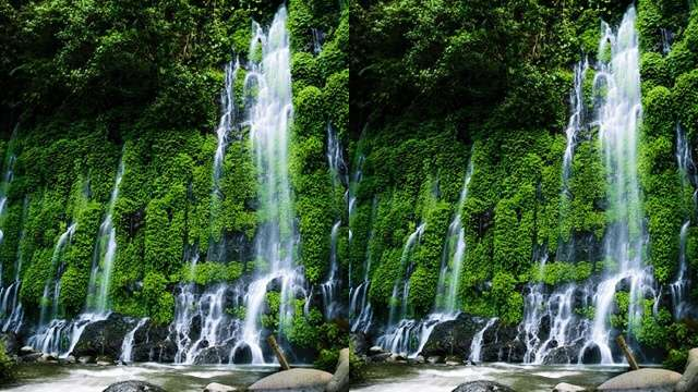 This Magical Waterfalls in Mindanao Is Our Dream Summer Destination