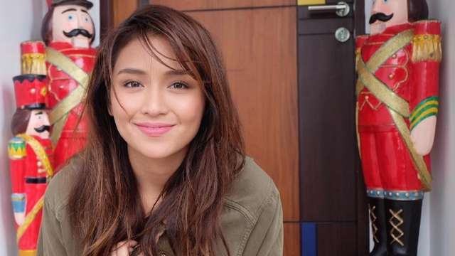 These Are the Non-Negotiable Skin Care Steps of Kathryn Bernardo