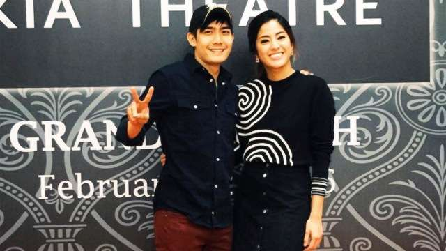 Robi Domingo Talks About His Breakup with Gretchen Ho and It's Heartbreaking