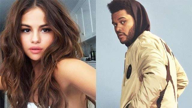 You Need to Read How Selena Gomez and The Weeknd Handle the Distance for Your LDR