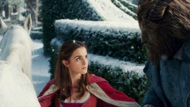 10 Things You Probably Didn't Know About Beauty and the Beast