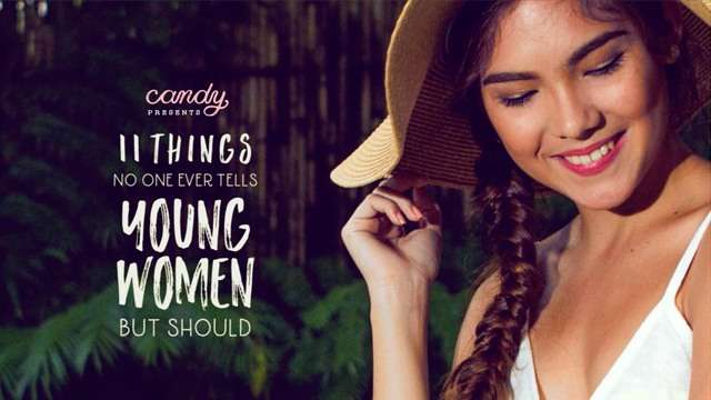 WATCH: 11 Things No One Ever Tells Young Women But Should
