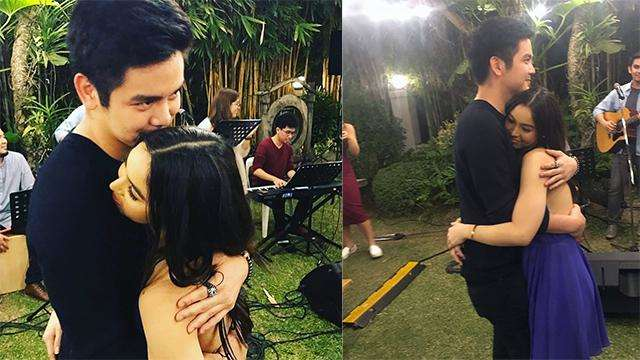 Aww, Joshua Garcia and Julia Barretto Slow Danced to Beauty and the Beast