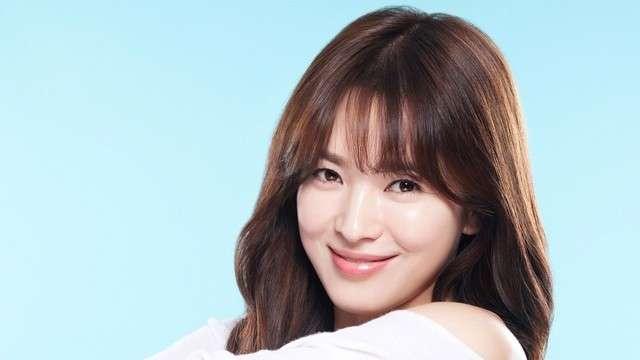 Cara merawat kulit wajah ala Song Hye Kyo.