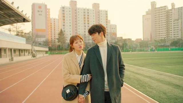 Here's Why We're Convinced That Lee Sung Kyung and Nam Joo Hyuk Are Dating for Real!