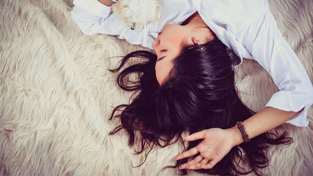 'Pink Noise' Will Help You Get Better Sleep and Memory