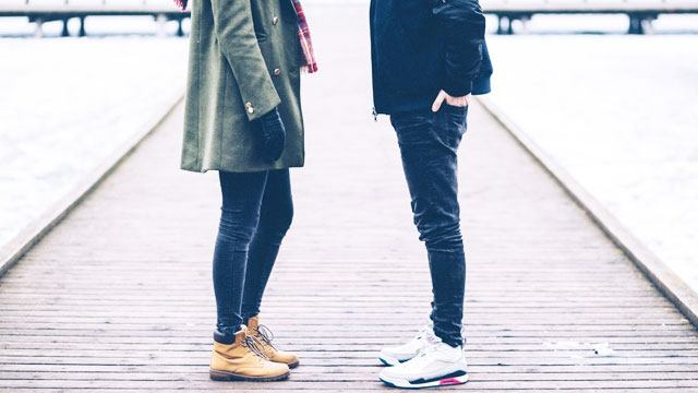 This Is the #1 Sign That Your Relationship Is Ending, According to a Study