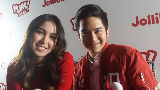 Joshua Garcia and Julia Barretto Share How They Know They're Falling for Someone Already