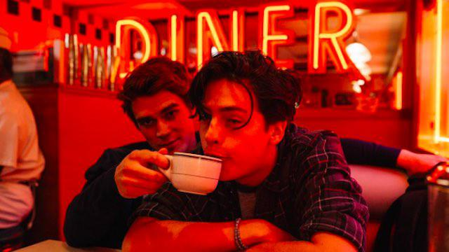 13 Reasons Why Cole Sprouse and KJ Apa's Bromance Is Too Good For This World