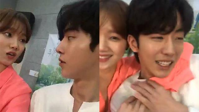 Missing Weightlifting Fairy Kim Bok Joo? This Will Make Your Day!