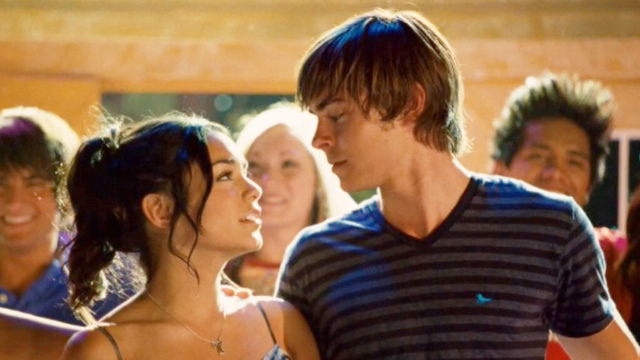This Is the Saddest Thing We've Read About Vanessa Hudgens and Zac Efron