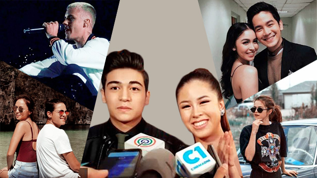 Kisses Delavin and Marco Gallo Share Their Summer Plans