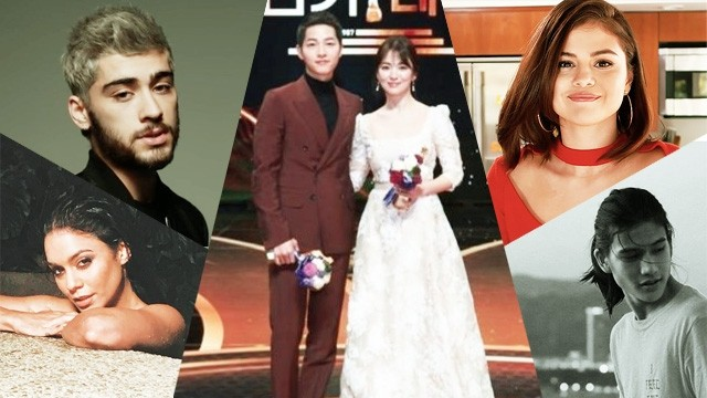 Song Joong Ki Dating 2013 rencontres avec TOC