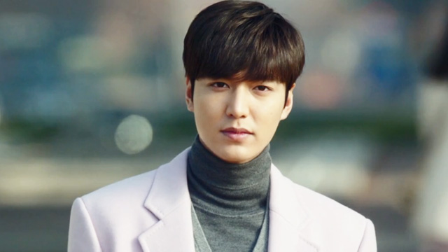 Lee Min Ho Finally Speaks Up About His Military Enlistment