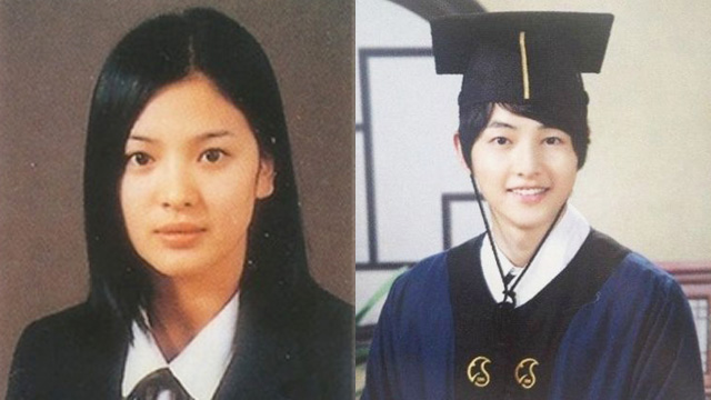 10 Korean Actors and Their College Degrees