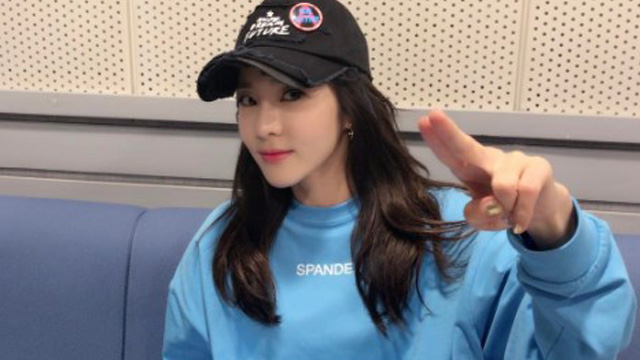 Aww, Sandara Park Defends the Philippines to South Koreans!