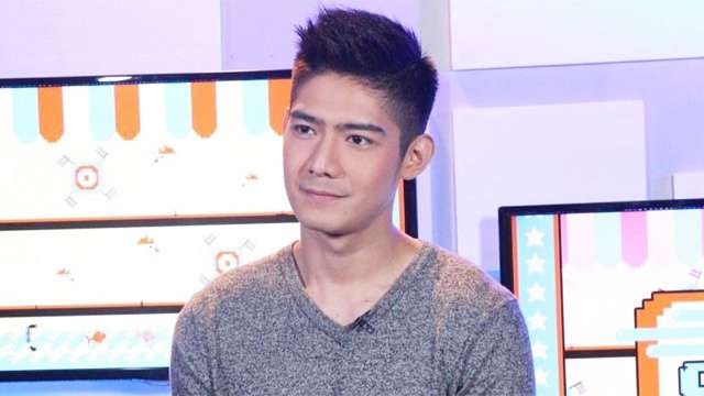 Robi Domingo Shares What He Learned from His Breakup with Gretchen Ho