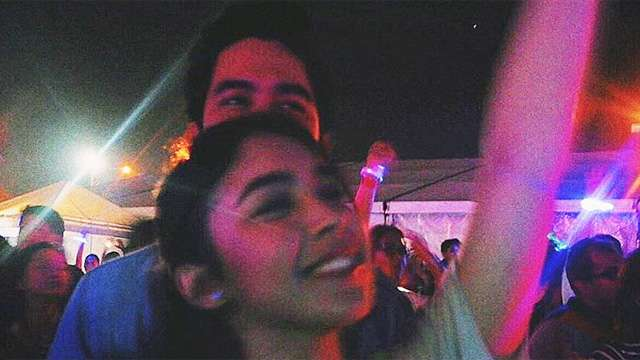 Is This Proof That Julia Barretto and Joshua Garcia Are Dating?