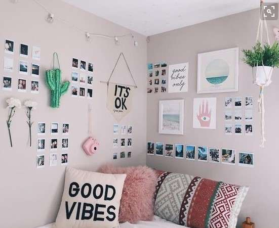 6 Ideas That Will Inspire You to Redecorate Your Room This Summer