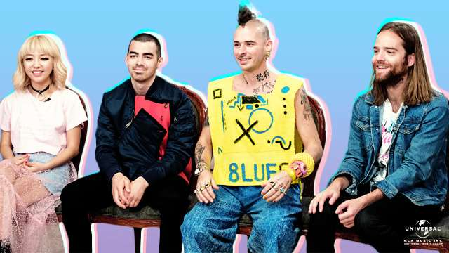 3 Places You Should Visit in South Korea, According to DNCE