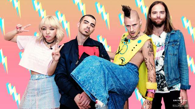 Yasss, DNCE Wants to Visit the Philippines, Too!