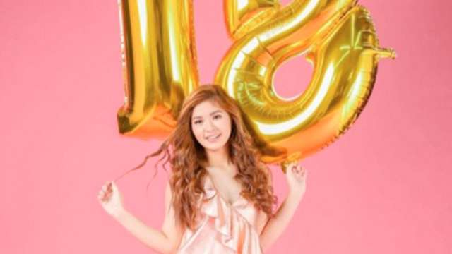 No Party for Loisa Andalio but Her Debut Will Still be Something Big